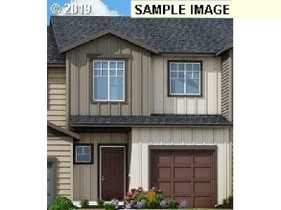 Vancouver Single Family Home For Sale: 11019 NE 115th Ct #Lot40