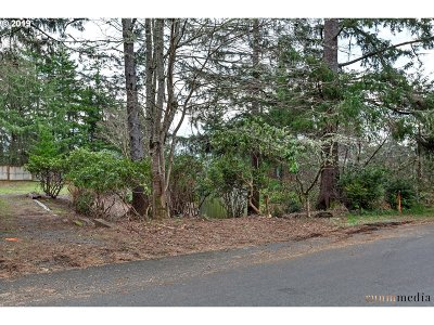 Manzanita Residential Lots & Land For Sale: 812 Elm St