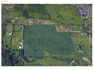Salem Farm & Ranch For Sale: Jory Hill Rd.