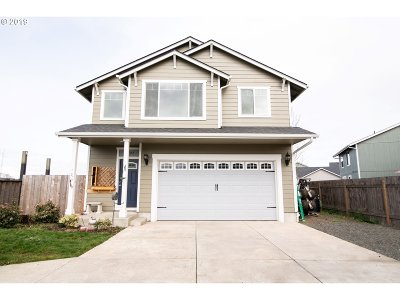 Single Family Home For Sale: 1764 Allea Dr