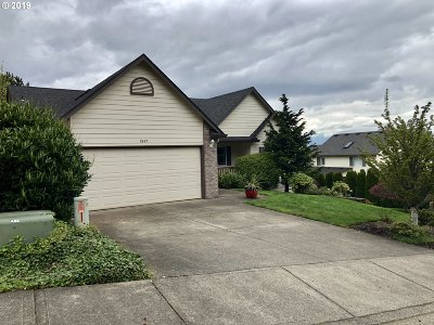 Single Family Home For Sale: 3507 NW Conrad Dr