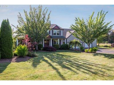 Oregon City Single Family Home For Sale: 15299 S Brunner Rd