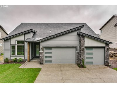 Camas Single Family Home For Sale: 1610 NW Rolling Hills Dr