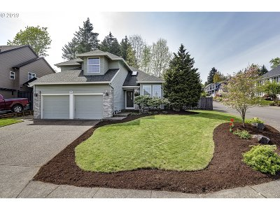 Tigard Single Family Home For Sale: 14341 SW 88th Ave