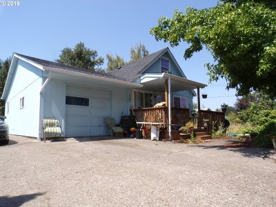 Salem Single Family Home For Sale: 1065 45th Ave