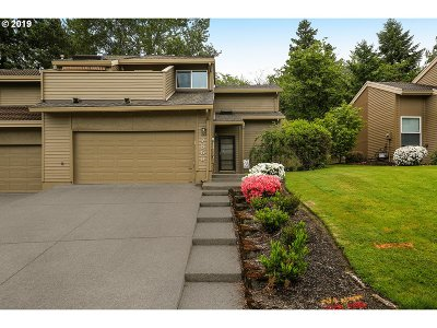 Beaverton, Aloha Single Family Home For Sale: 7850 SW Raintree Dr