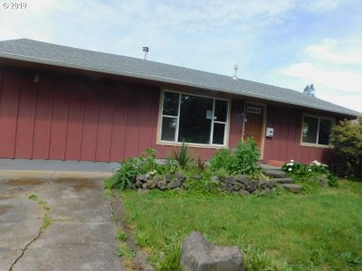 Newberg, Dundee, Mcminnville, Lafayette Single Family Home For Sale: 511 S Center St