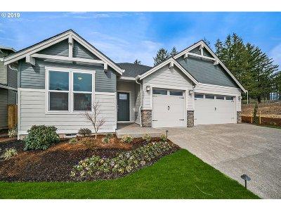 Vancouver WA Single Family Home For Sale: $449,950