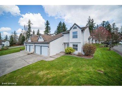 Ridgefield Single Family Home For Sale: 15917 NE Union Rd #65