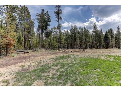 La Pine Single Family Home For Sale: 52160 Dustan Rd