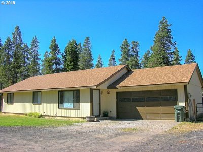 Bend Single Family Home For Sale: 16964 Whittier Dr