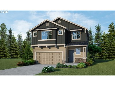 Happy Valley Single Family Home For Sale: 12492 SE Voyageurs Loop