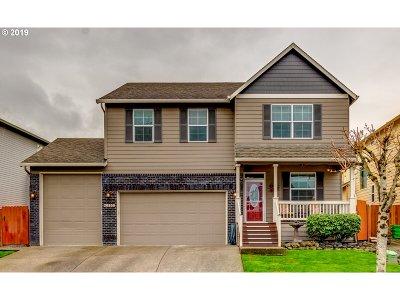 Fairview Single Family Home For Sale: 20558 NE Lakeside Dr