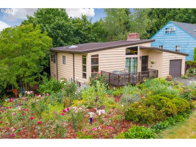 Single Family Home For Sale: 3411 NE 92nd Ave