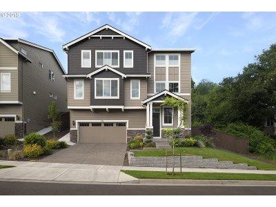 West Linn Single Family Home For Sale: 2162 Satter St