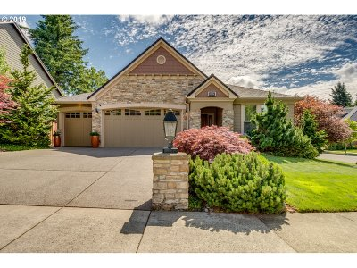 West Linn Single Family Home For Sale: 2721 Ridge Ln