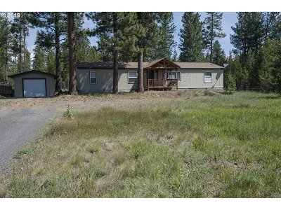 Bend Single Family Home For Sale: 17156 Helbrock Dr
