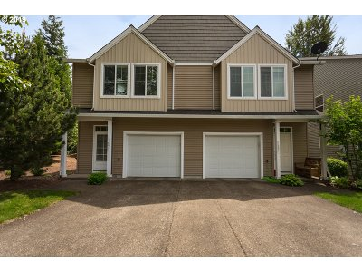 Canby Single Family Home Pending: 1691 NE 10th Pl
