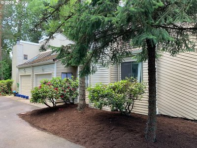 Clackamas County, Multnomah County, Washington County Multi Family Home For Sale: 5308 SW 53rd Ct