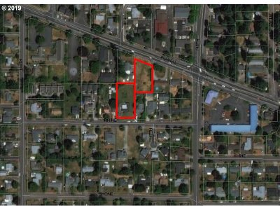 Portland Residential Lots & Land For Sale: 14716 SE Powell Blvd