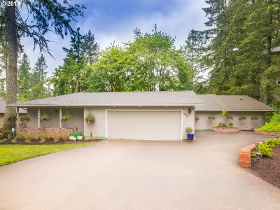Eugene Single Family Home For Sale: 1975 Kimberly Dr