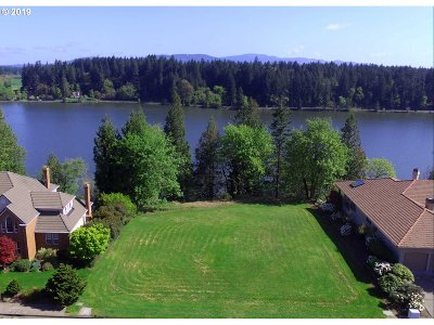 Camas, Washougal Residential Lots & Land For Sale: 2101 NW Lacamas Dr