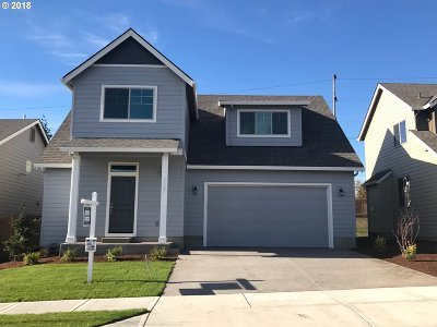 Newberg, Dundee, Lafayette Single Family Home For Sale: 3967 N Grace Dr