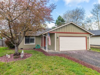 Washougal Single Family Home For Sale: 117 41st Ct