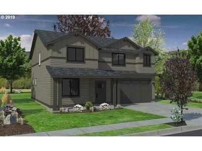 Eugene Single Family Home For Sale: 599 Argon Ave