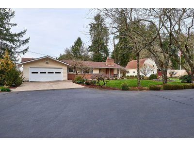 McMinnville Single Family Home For Sale: 425 NW 25th St