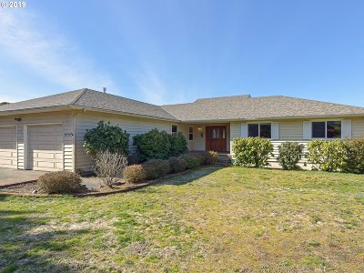 Gearhart OR Single Family Home For Sale: $395,000