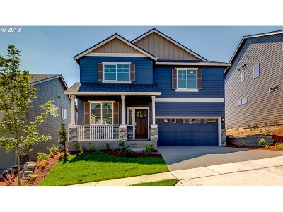 Camas Single Family Home For Sale: 6979 N 94th Ave