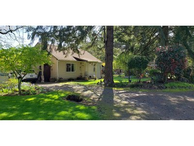 Salem Single Family Home Pending: 8468 Bronco Dr