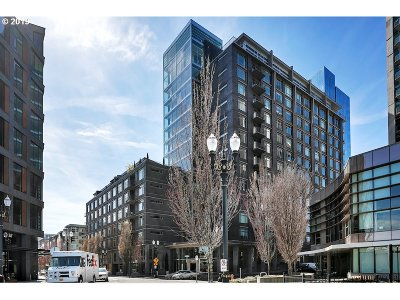 Portland Condo/Townhouse For Sale: 1255 NW 9th Ave #313