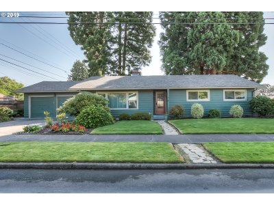 Keizer Single Family Home Bumpable Buyer: 4492 Thorman Ave