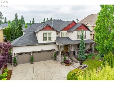 Vancouver Single Family Home For Sale: 13009 NE 41st Ct