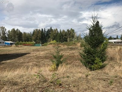 Aurora Residential Lots & Land For Sale: Hwy 99e