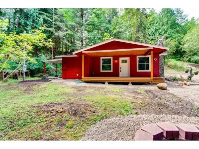 Molalla Single Family Home For Sale: 30622 S Marian St