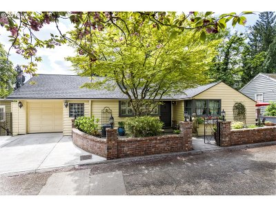 Single Family Home For Sale: 2672 SW Gerald Ave