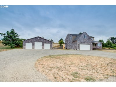 Warrenton Single Family Home For Sale: 90471 East Rd