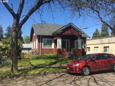Multi Family Home For Sale: 1158 Lawrence St 001