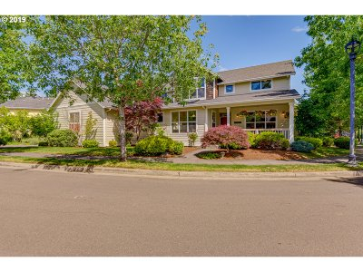 Fairview Single Family Home For Sale: 789 NE Clear Creek Way