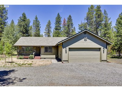 Bend Single Family Home For Sale: 17038 Whittier Dr