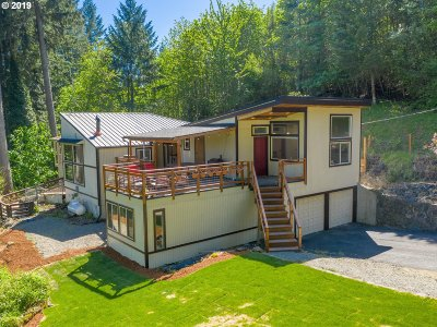 Oregon City Single Family Home For Sale: 17212 S Carlson Rd
