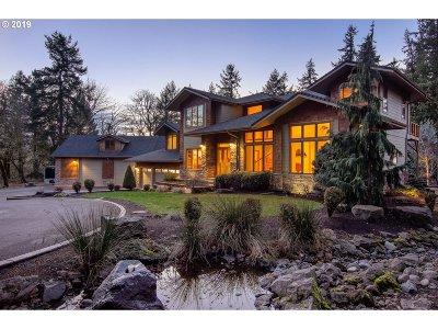 Lane County Single Family Home For Sale: 90531 Diamond Ridge Loop