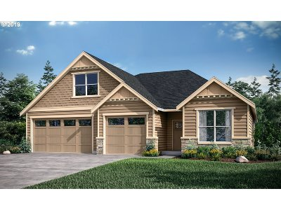 Happy Valley Single Family Home Pending: 15437 SE Sacagawea St #Lot49