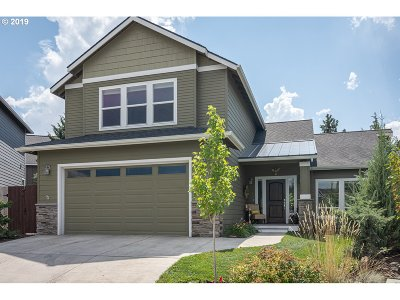 Bend Single Family Home For Sale: 2319 NE Atherton Ct