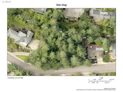 Eugene Residential Lots & Land For Sale: Solar Heights #1600