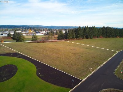 Hillsboro Residential Lots & Land Bumpable Buyer: 32427 NW Redhaven