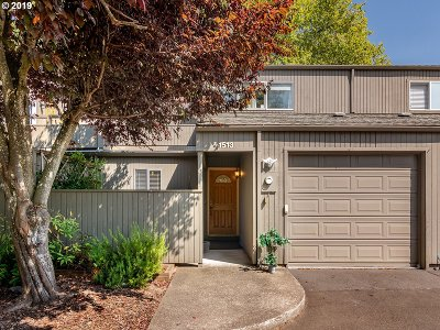 Beaverton OR Condo/Townhouse For Sale: $234,900